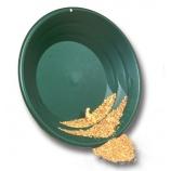 GOLD MINING PANS