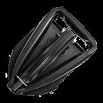 Tri Folding Shovel