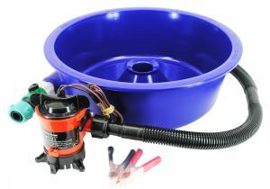 Blue Bowl Kit