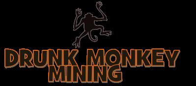 Drunk Monkey Mining